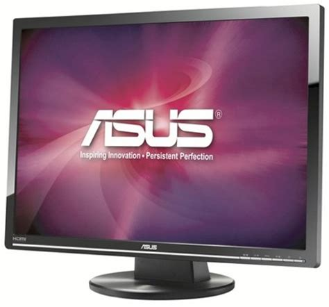 Tv Tuner Asus asus stuffs tv tuner into new t1 series of hd monitors