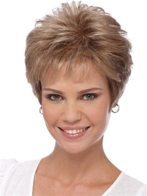 haircuts for fine soft hair 16 cute short hairstyles for curly hair to make fellow