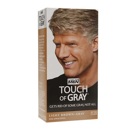 gray hair color walgreens just for men touch of gray haircolor walgreens