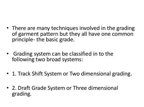 garment pattern grading download the art of garment pattern grading