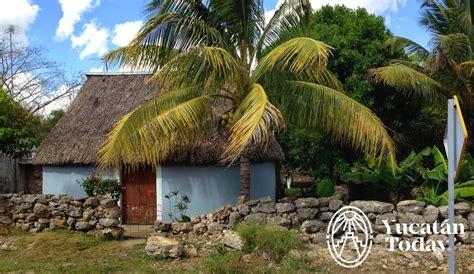 imagenes viviendas mayas las primeras viviendas sustentables yucatan today
