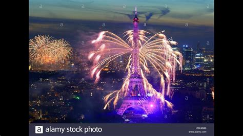new year parade bc 2018 timelapse eiffel tower new year 2018 celebration in