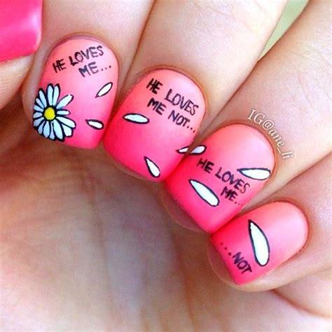 Basic Nail Design by Basic Nail Designs Pink Lover
