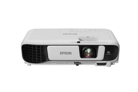 epson eb x450 xga 3lcd projector corporate and education
