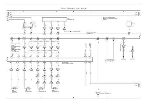 kicker wiring diagram kicker hideaway powered sub clublexus lexus forum