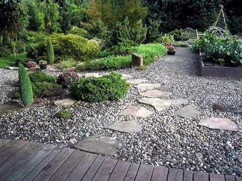 Gravel Front Garden Front Garden Design With Gravel You Want To Give A