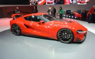 Toyota Ft 1 Price Toyota Ft 1 Concept 2017 Price Fast Car Specifications