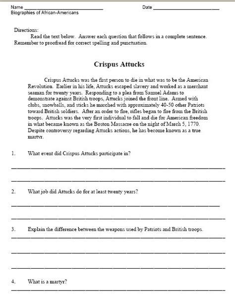 printable reading comprehension test free printable 2nd grade reading comprehension worksheets