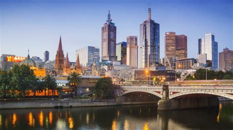 Melbourne house prices: Sydney could lose its crown as