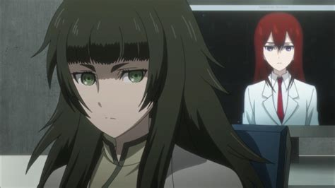Steins Gate 0 Anime by Stein S Gate 0 21 04 Lost In Anime