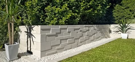 Boral Garden Wall Blocks Renovation Planning Mondrian Retaining Wall Better Than