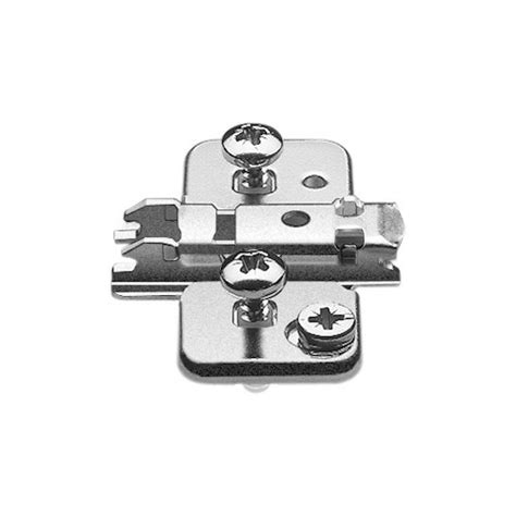 twin brand cabinet hinges blum 174h710ze 0mm wing plate for twin application cam
