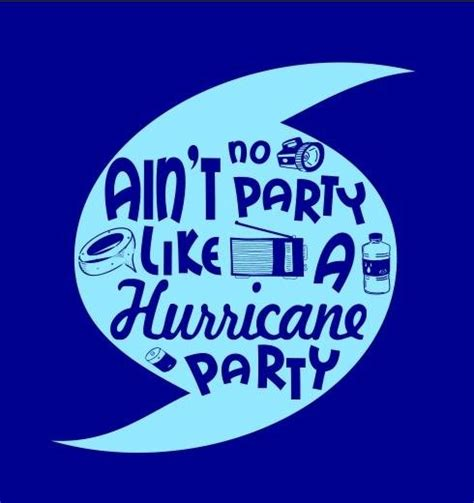 Hurricane Party | 13 reasons why everyone should love mississippi