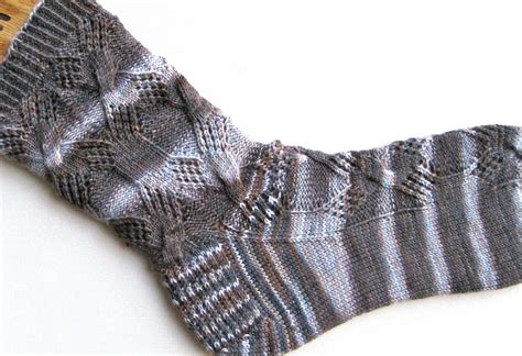 diamond pattern on socks and sweaters knit sock pattern diamond lace cable knitted sock pattern
