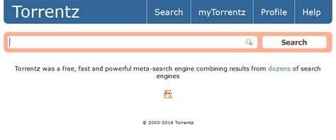 Torrentz Search Engine | torrentz eu has just pulled the plug elakiri community