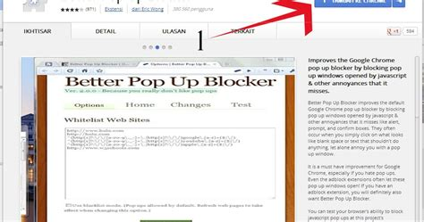 membuat iklan popup cara menghilangkan pop up blocker di google chrome web