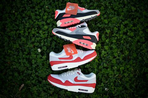 nike sportswear air max 90 the nike hong kong blog super hot mobile nike sportswear air max 90 air max 1 quot vintage pack quot sbd