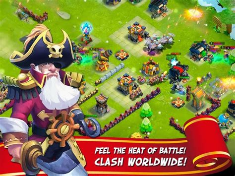 download game castle clash mod apk unlimited droid apk castle clash v1 2 17 apk mod unlimited money