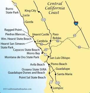 california central coast cing