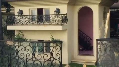 paris hilton dog house paris hilton takes you inside her 325k dog villa in bev hills curbed la