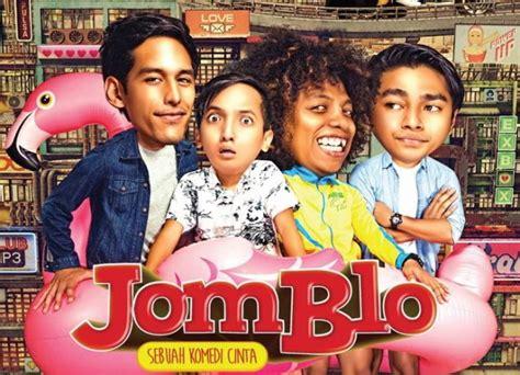 film indonesia jomblo 2017 film jelang tayang film jomblo rilis poster