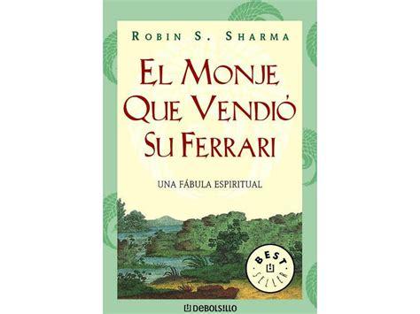 libro monje que vendio su no es cuesti 243 n de leche es cuesti 243 n de actitud ismael cala