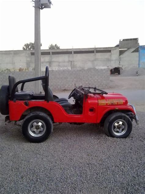 jeep pakistan ford jeep for sale in pakistan