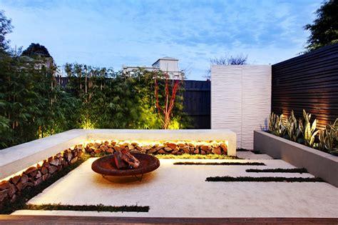 contemporary backyards contemporary backyard design by signature landscapes