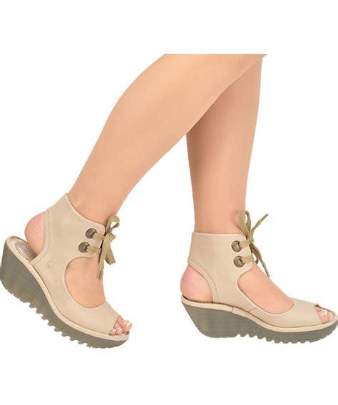 fly yaffa sandal sandals fly yellow yaffa p500205000