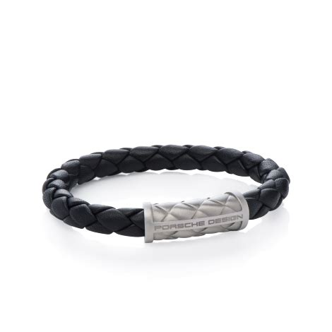 Porsche Design Bracelet by Bracelet Nexus Porsche Design Usa