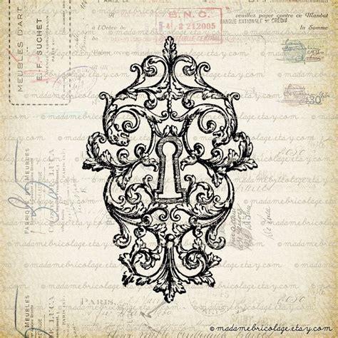 victorian design tattoo tattoos pesquisa tattos