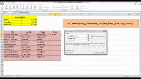 vlookup tutorial wikihow how to use vlookup in excel 2010 between sheets use