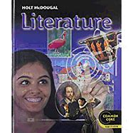 Holt Mcdougal Literature Student Edition Grade 8 2012