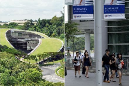 Nus Mba Ranking 2016 by Ntu Nus Rise In Ft S Ranking Of Global Mba Programmes