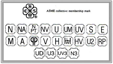 """கவி தமிழன்: procedure for obtaining an asme """"code stamp"""