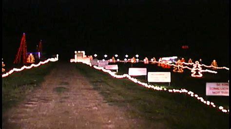 land of lights athens texas holiday season 2013 sneak peak