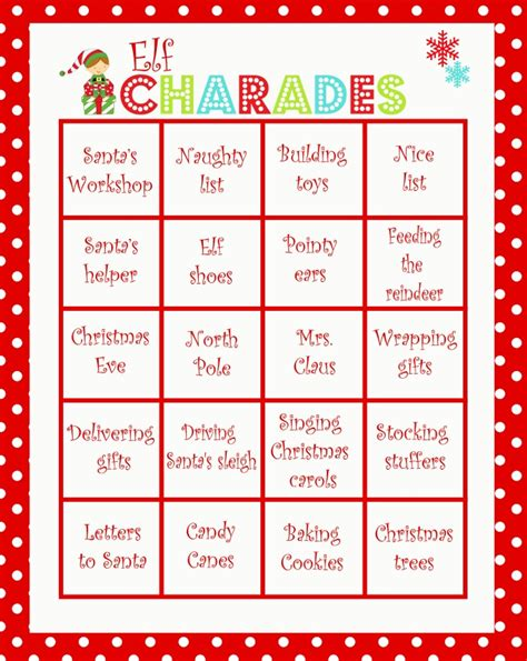 free printable christmas table games christmas carol game free printable from moms munchkins