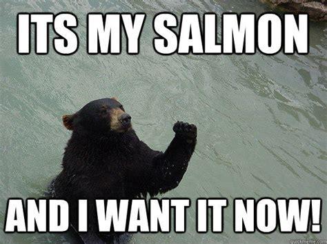 Jg Wentworth Meme - it s my salmon j g wentworth know your meme