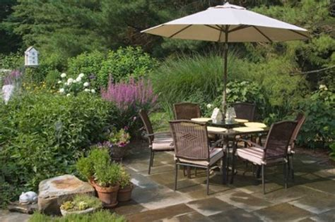 Landscape Patio Design Patio Landscape Ideas Landscaping Network