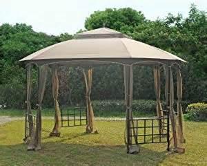 Big Lots Gazebo Canopy by Big Lots New Port Gazebo Canopy Replacement Amazon Co Uk