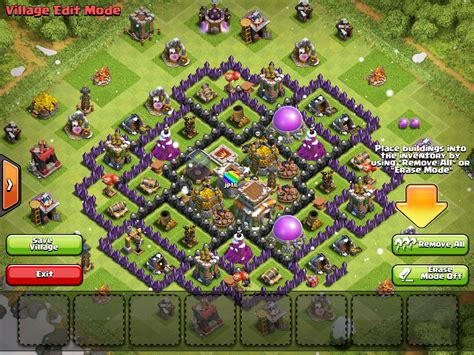 coc layout th8 anti loot best loot in war z 2017 2018 best cars reviews