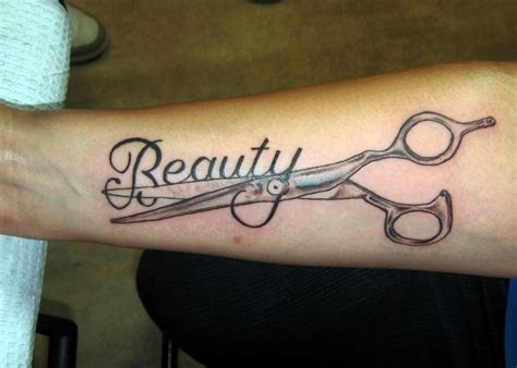 shears tattoo shears tattoos