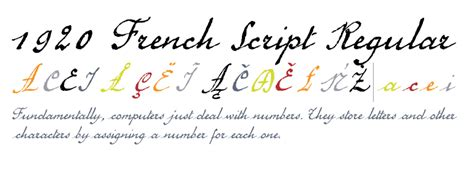 french fonts french lettering font script lettering 1920 french script regular fonts com