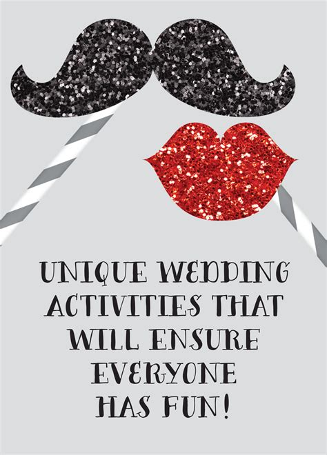 Wedding Reception Activities by Wedding Reception Activities On Reception