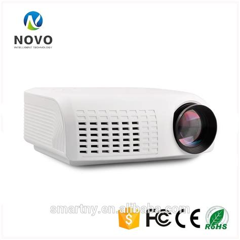 Proyektor Mini Home Theater mini home theater projector led projector hologram