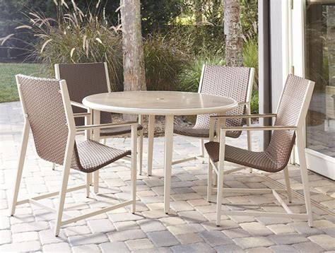 modern outdoor furniture the garden and patio home guide