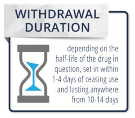 Detox Ciwa 14 Diazepam by Benzodiazepine Withdrawal Symptoms And Treatment