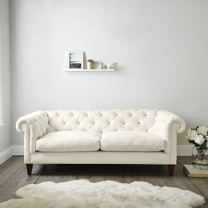 white cotton couch sofa cotton cotton sofa capecaves thesofa