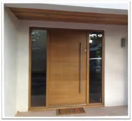 Wood Front Doors Uk Bespoke Doors And Windows By Jonathan Elwell Bespoke Joinery