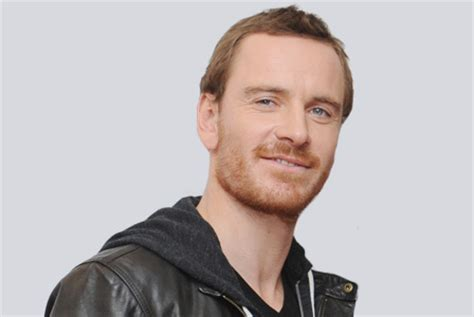 nice looks for a 35 year old man man candy mondays michael fassbender